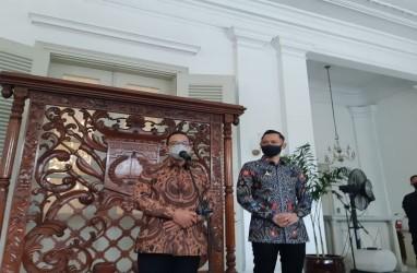 Puji AHY, Gubernur Anies Singgung Soal KLB Kubu Moeldoko