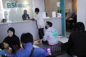 Bank Syariah Indonesia (BSI) Bukukan Laba Rp742 Miliar Kuartal I 2021