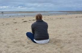 Pria Kesepian di Usia 40 Tahunan Rentan Kena Serangan Jantung dan Kanker