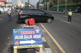 Mobil Luar Kota Mulai Masuk Yogyakarta