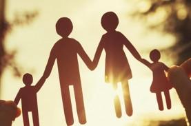 Keluarga Sumber Ketahanan Pangan Nasional