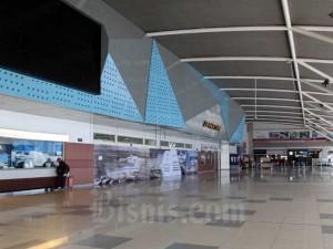 Bandara Internasional Sultan Hasanuddin Makassar Hanya Melayani Penerbangan Karga Selama Larangan Mudik Lebaran