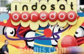 Saat Indosat (ISAT) Makin Percaya Diri Usai Lego Menara Besar-besaran