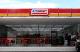 Blak-blakan Target dan Rencana Alfamart (AMRT), Termasuk…