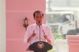 Jokowi Minta Daerah Lain Tiru Surabaya, Olah Sampah…