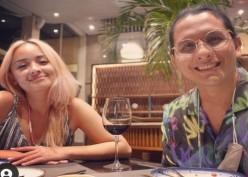 Kabar Duka, Raditya Oloan Suami Joanna Alexandra Meninggal Dunia