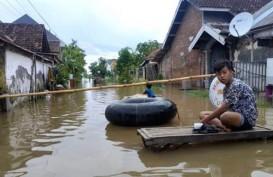 Atasi Banjir, BBWS Brantas Bangun Sudetan Kali Bangiltak Pasuruan