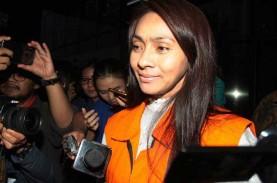 Ditangkap KPK, Eks Bupati Sri Wahyumi Ajukan Praperadilan…
