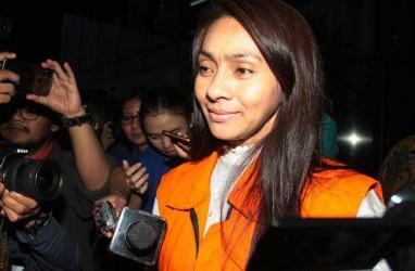Ditangkap KPK, Eks Bupati Sri Wahyumi Ajukan Praperadilan