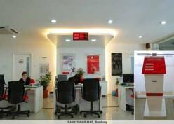 BEI Ingatkan Penghapusan Waran Seri III Bank Sinarmas dari Bursa