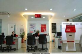 BEI Ingatkan Penghapusan Waran Seri III Bank Sinarmas…