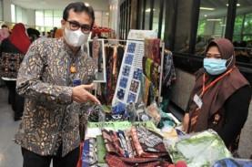 Dukung UMKM, Pos Indonesia Gelar 'Gebyar Ramadhan'