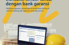 Mandiri Permudah Penerbitan Bank Garansi