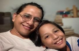 Bikin Haru, Ini Ungkapan Anak Raditya Oloan Sepeninggal Ayahnya