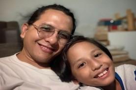 Bikin Haru, Ini Ungkapan Anak Raditya Oloan Sepeninggal…