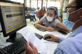 SKEMA PAJAK PERTAMBAHAN NILAI : Multitarif Bakal Diterapkan