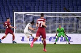 Hasil Liga Europa : Babak I Roma vs MU 0–1, Arsenal vs Villarreal 0–0