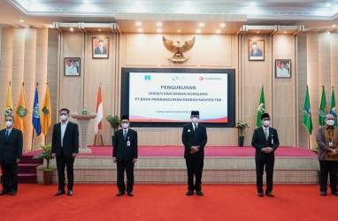 OJK Nyatakan Status Bank Banten Sehat dan Bisa Beroperasi Normal