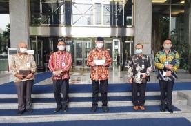 Dinyatakan Sehat oleh OJK, Bank Banten Kuat dan Siap…