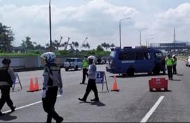 Mudik Dilarang, Ini Daftar Titik Pos Penyekatan di Lampung