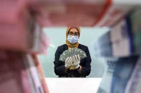 Kurs Jual Beli Dolar AS di BCA dan BRI, 7 Mei 2021