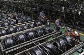 Industri Otomotif Mulai Pulih, Laba Hankook Naik 75,5…