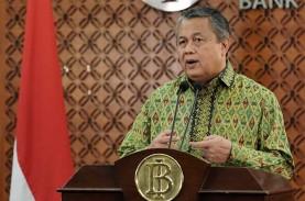 Gubernur BI Paparkan 4 Langkah Mendorong Pengembangan…