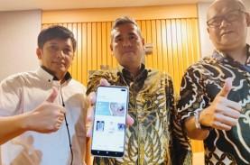 Jasa Sarana Fasilitasi Pedagang Pasar Baru Bandung…