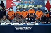 24 Tersangka Mafia Tanah Diserahkan ke JPU