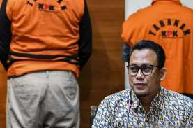 KPK Jadwalkan Ulang Pemeriksaan Azis Syamsuddin