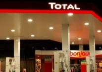 SPBU Total di Indonesia./Istimewa