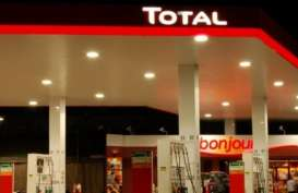 Putar Balik Bisnis SPBU Total di Indonesia