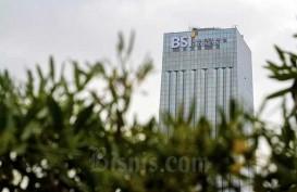 Bank Syariah Indonesia (BRIS) Bidik Pembiayaan Tumbuh 10 Persen pada 2021