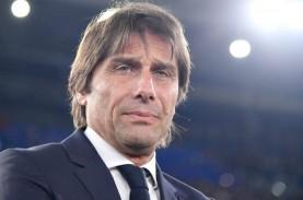 Ditanya Soal Kontrak di Inter, Conte Ingin Rayakan…