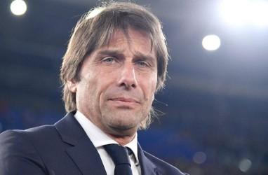 Ditanya Soal Kontrak di Inter, Conte Ingin Rayakan Gelar Dahulu