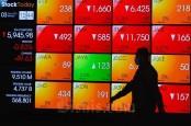 IHSG Ditutup Amblas, Investor Asing Incar Saham Logam ANTM dan INCO