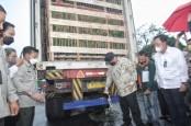 Ikut Dorong Ekspor, BNI Kucurkan KUR bagi UKM Tanaman Hias