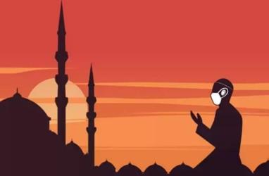 Doa Rasulullah SAW Saat Malam Lailatul Qadar