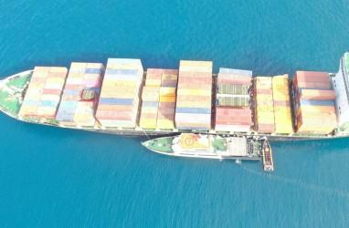 Dua Kapal Tubrukan, Detik-Detik Kronologi Penyelamatannya