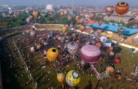 Lebaran di Pekalongan Tanpa Balon Udara, Nekat Didenda Rp500 Juta