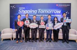 Perusahaan Karet & Plastik Taiwan Bagikan Solusi Ramah Lingkungan