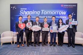 Perusahaan Karet & Plastik Taiwan Bagikan Solusi Ramah…