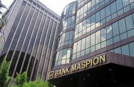 Bank Maspion (BMAS) Raup Laba Rp18,8 Miliar pada Kuartal I/2021, Naik 19 Persen
