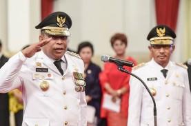 Heboh Video Gubernur Maluku Bentak Protokoler Istana,…
