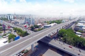 Tol Makassar Berlakukan Tarif Baru Mulai 8 Mei