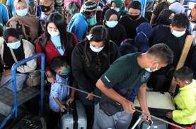 694.000 Orang Pekerja di Sumut Terdampak Covid-19