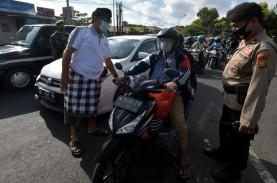 Lebaran Jadi Momentum Pemulihan Kesehatan Bali