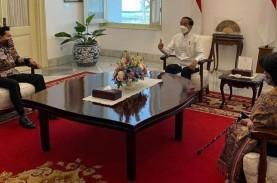 Eks Kepala BIN Hendropriyono Bertemu Presiden Jokowi,…