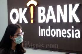 Ada PPKM, Bank Oke (DNAR) Tutup Sementara Satu Kantor…