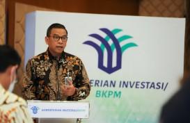 Permudah Akses Layanan dan Perizinan UMKM, BRI Sinergi dengan Kementerian Investasi